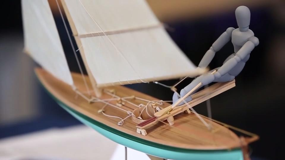 The 41st Annual Midwestern Model Ships & Boats Contest & Display at Manitowoc's Wisconsin Maritime Museum is the longest-running judged contest of its kind. This year, it drew contestants from eight states and one Canadian province.
