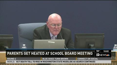 Resignations, Retirement Causing Alarm in Gilbert Schools