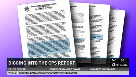 Final CPS investigation report released