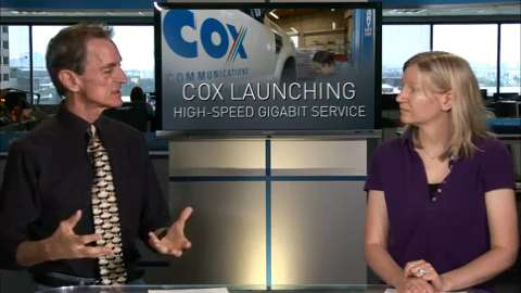 Montini's Take: Cool that Cox is bringing high-speed gigabit to Phoenix