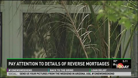 Asked & Answered: Reverse Mortgage
