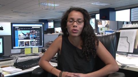 Laura Gómez | Reportera