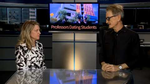 Professor dating student stories of bullying