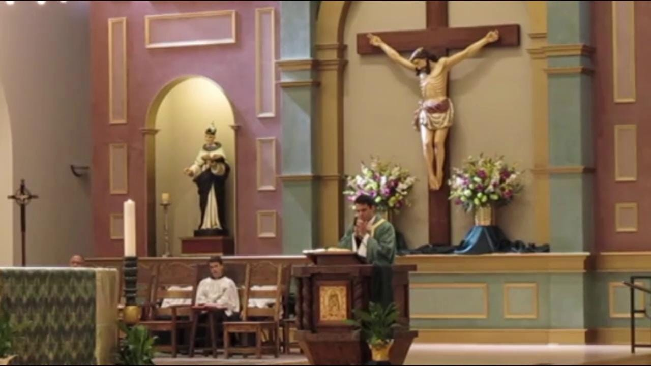 Phoenix native felt calling to priesthood as a teen