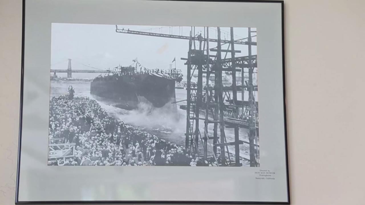 Honoring anniversary of attack on USS Arizona