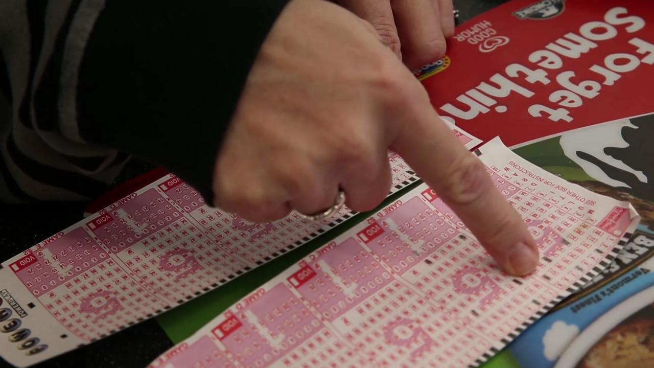 No Jackpot But 4 Powerball Tickets Sold In Arizona For 2 Million