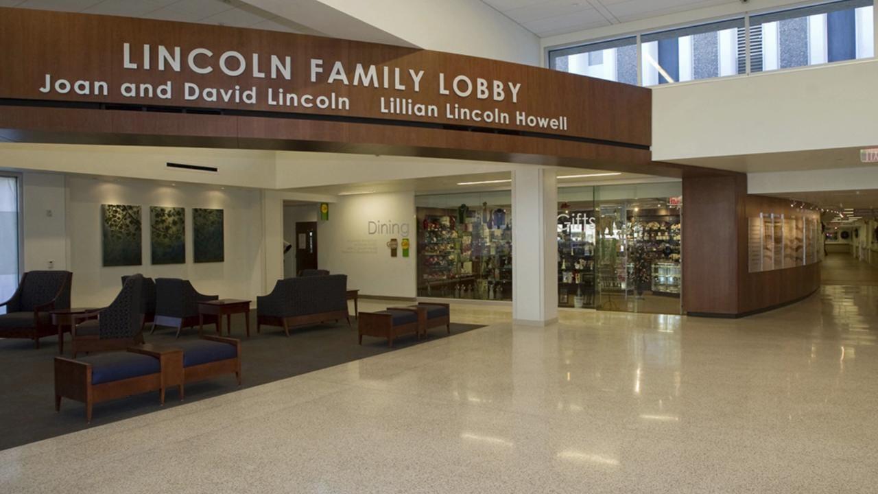 Lincoln Family Medical Center - britneyspearssz