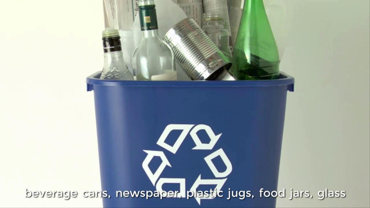 8 surprising things you shouldnu0027t recycle