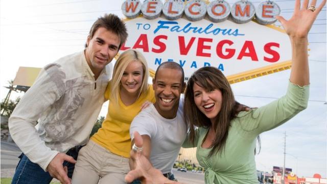 Ts In Las Vegas