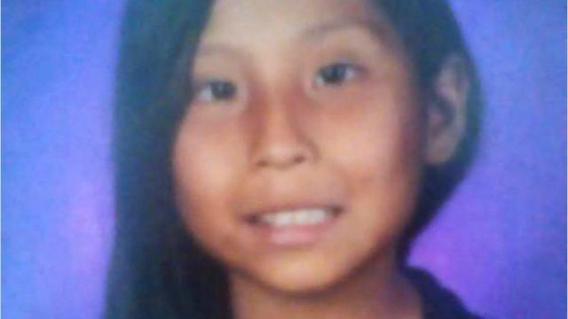 Report: Navajo girl found dead after Amber Alert