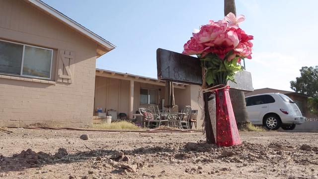 Police: 5 west Phoenix homicides likely connected