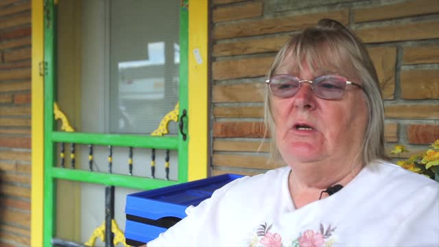 Yarnell business owner talks about fire