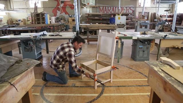 Arizona Made: Western Heritage Furniture