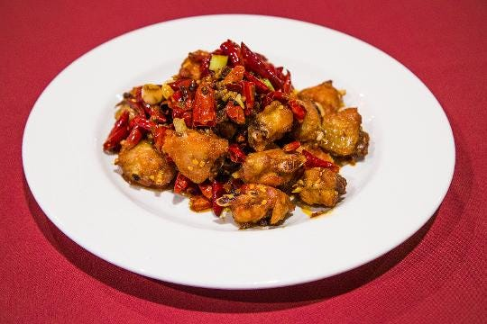 2 Chinese restaurants showcase regional fare