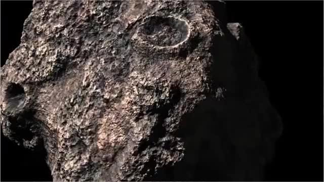 Asteroid vs. Meteor: What's the difference?