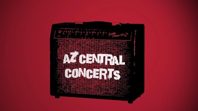 azcentral concerts: Brandon Decker