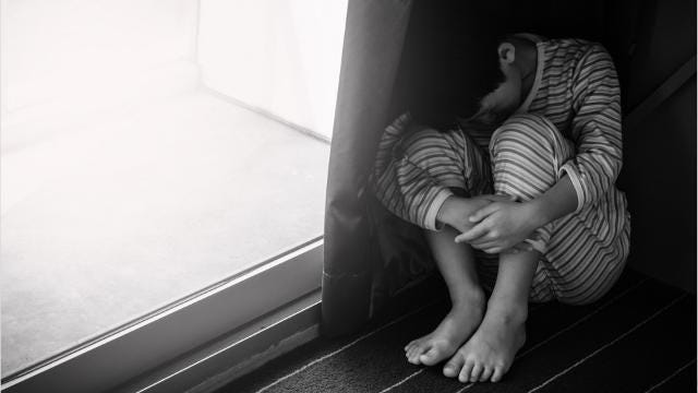 Why are kids on DCS's radar still dying?