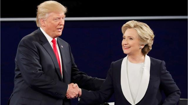Clinton or Trump? How Arizona voters are leaning