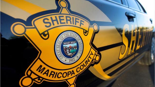 Sheriff Joe Arpaio struggling in reelection