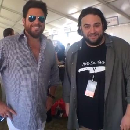Live with Scott Conant at the azcentral.com Food and Wine Experience