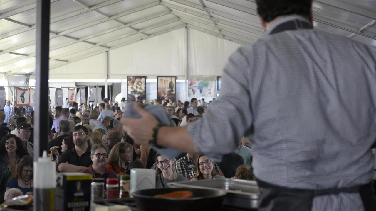 Best of Azcentral.com Food and Wine Experience