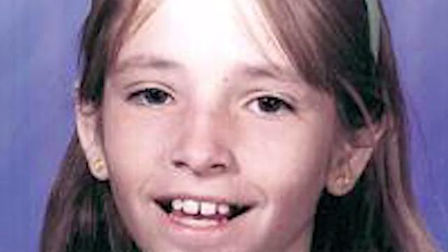 Sister remembers Mikelle Biggs' disappearance 18 years later