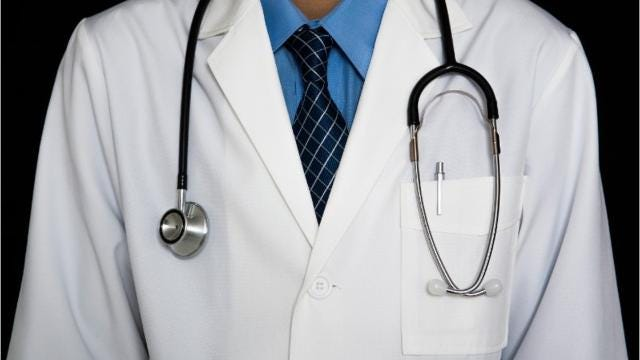 Doctors indicted in $100 million Tricare fraud case