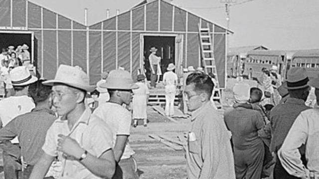 5 things to know about Arizona's World War II internment camps