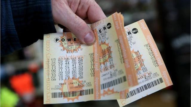 Latest Powerball Jackpot Winner Purchased 60m Ticket In Arizona