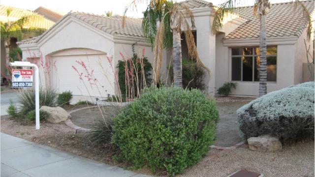 Charming Maricopa Home And Garden Show.  Phoenix home values climb but taxes are still wild card