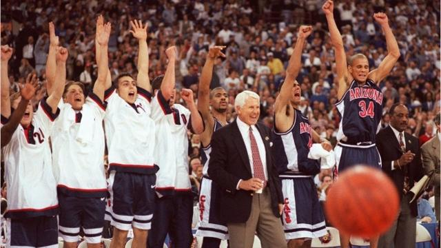 20 years later an arizona wildcats championship to remember
