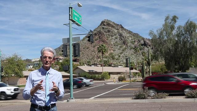 Montini: Would you call Lori Piestewa a squaw?