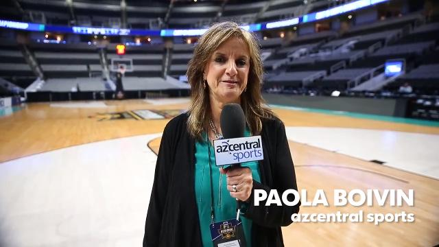 azcentral's Paola Boivin breaks down Arizona's loss to Xavier in the Sweet 16. Video: Michael Chow/azcentral.com
