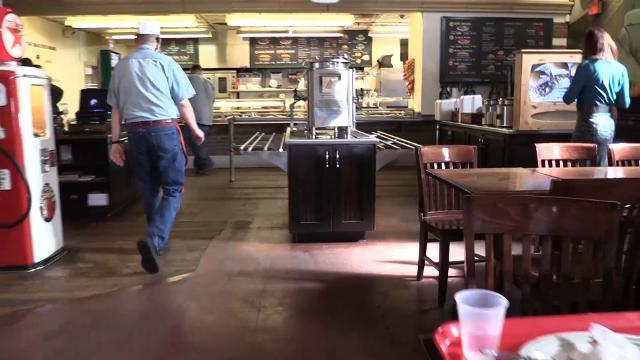 Downtown Gilbert is a dining hotspot