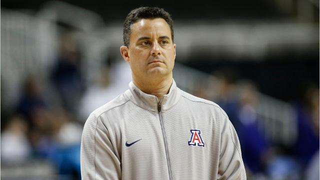 Arizona Wildcats head coach Sean Miller is the third highest-paid head coach in the NCAA Tournament and can earn close to $1 million in bonuses for winning the national title.