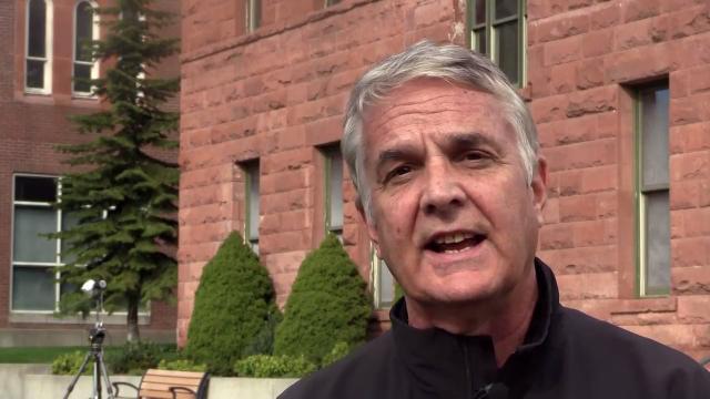 Steven Jones' NAU murder trial begins