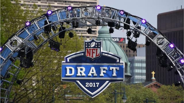 The Pac-12 produced 36 NFL draft picks in 2017, but two programs were shut out.