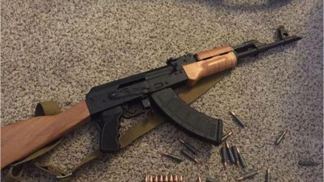 Feds seize guns of 8 Chinese students at University of Arizona