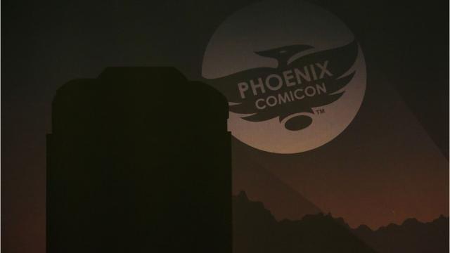 The best of Phoenix Comicon 2017