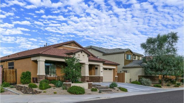 Delicieux Metro Phoenix Home Valuations Are On The Rise. But Will Property Taxes  Climb Too?