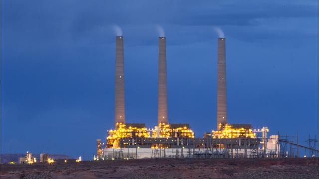 Effort to keep Navajo Generating Station open faces challenges
