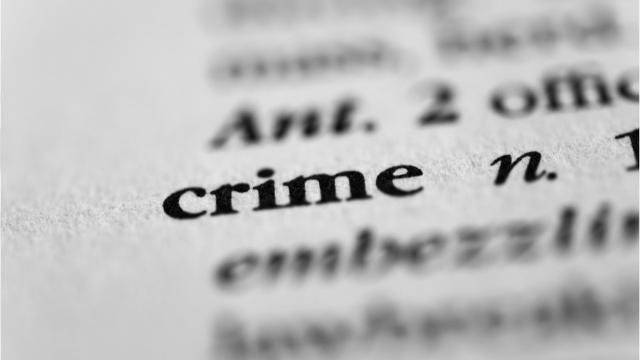 The difference between felonies and misdemeanors