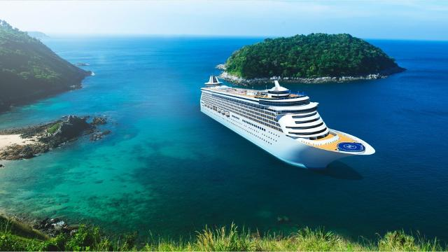 Cruise Tips What Not To Do On Your First Voyage - How much do cruise ships make