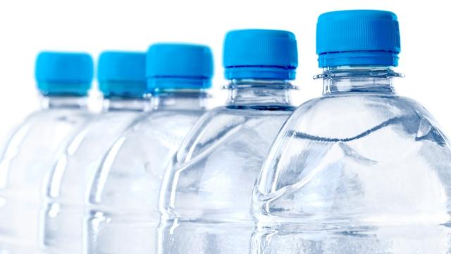 Mesa welcome $76 million water bottling plant