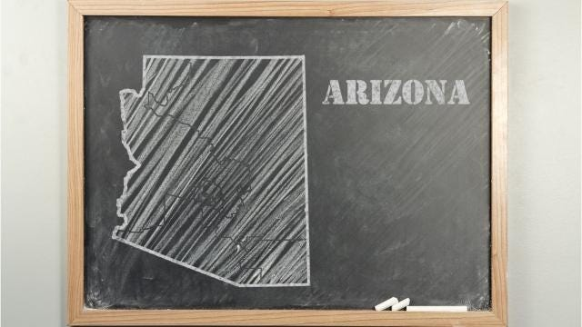 Many Arizona Schools Hire Underqualified Inexperienced Teachers