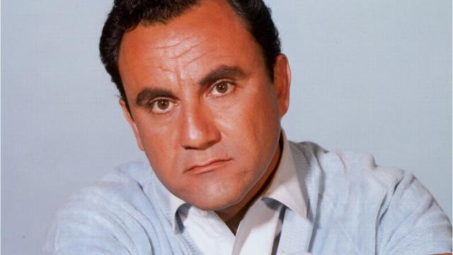 03c2ea12056 Bill Dana dies  star brought comic character José Jiménez to life