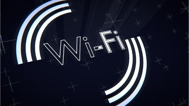 Device can eliminate Wi-Fi black spots in your home