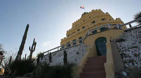The History Of Phoenix S Three Castles