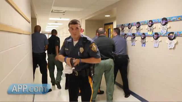 NJ school security: How officials are keeping your kids safe