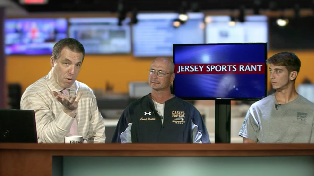 Jersey Sports Rant: RBC's Portela and Demonte, more